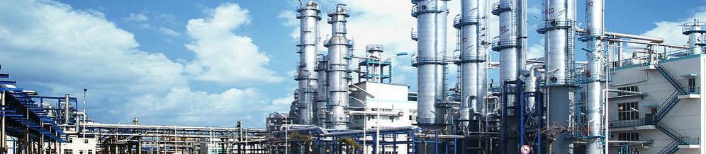 Petrochemical Production Plant