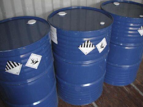 Diphenyl Oxide + Biphenyl