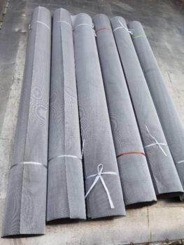 Plain Weaving Wire Mesh | DT Group